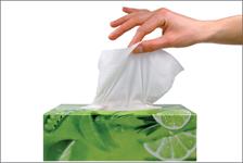 Duette Tissue Trainer Method